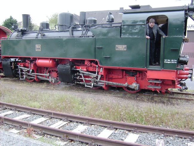 Besuch bei der Brohltalbahn Brohlt13