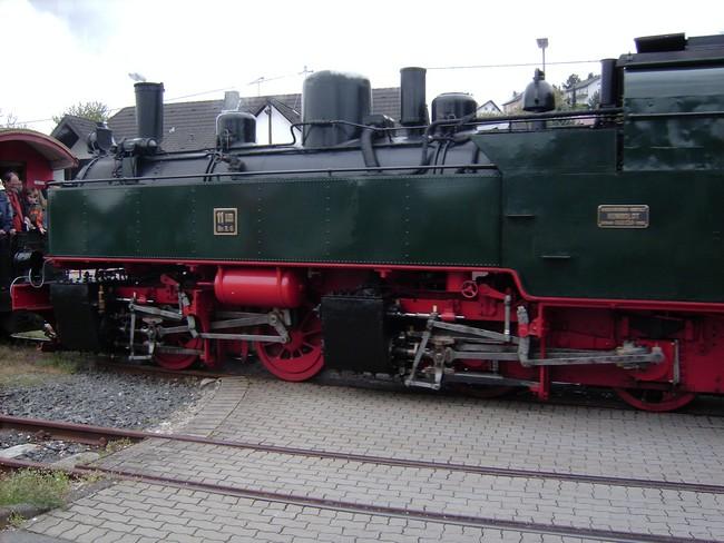 Besuch bei der Brohltalbahn Brohlt15
