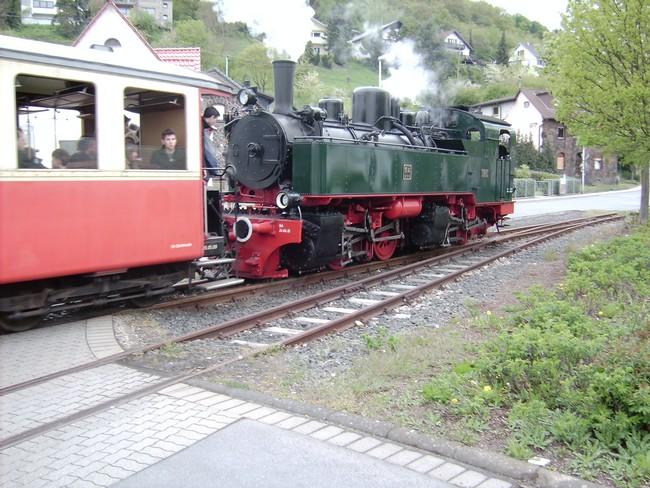 Besuch bei der Brohltalbahn Brohlt16