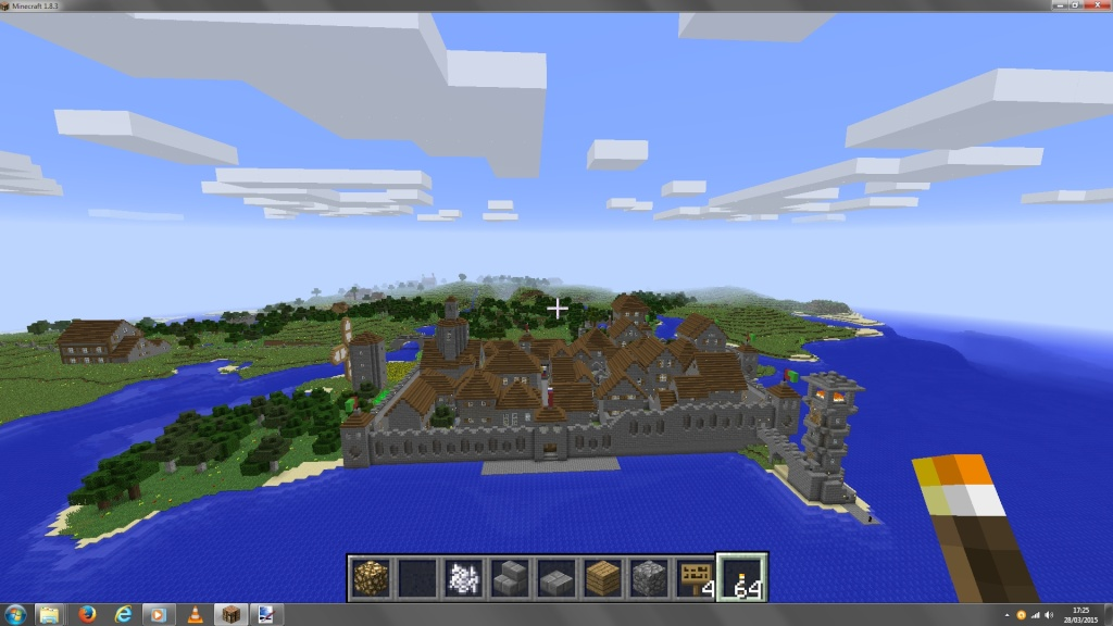 Minecraft: mes mondes/créations - Page 3 01010