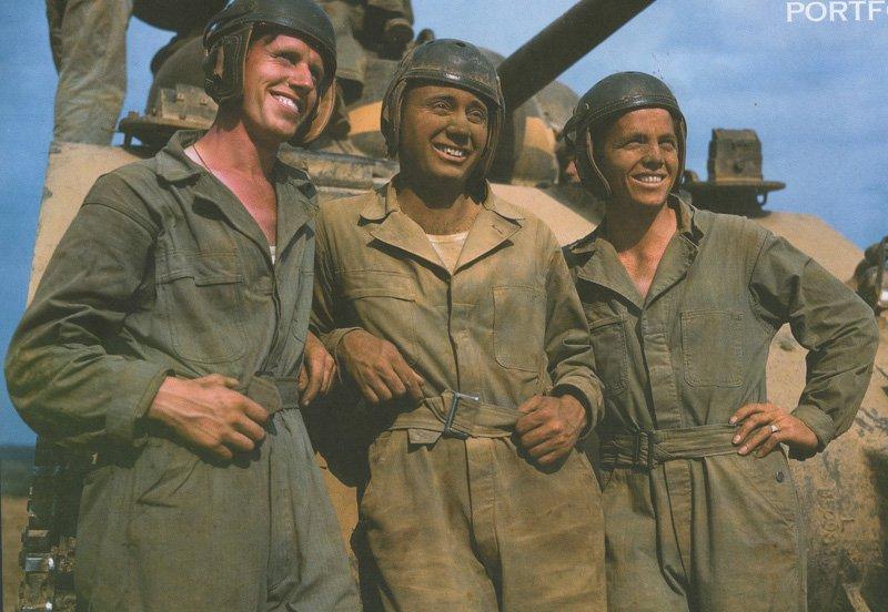 """Sherman M4A3 76 mm """" 2éme DB """" ( boite a rabiot 1/35éme ) - Page 2 29617510"""