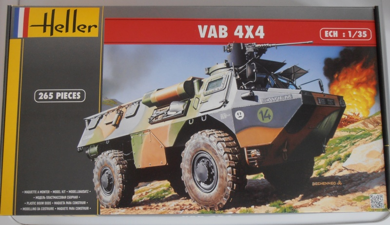 "Vab "" opération serval "" ( 1/35ème ) P5030810"