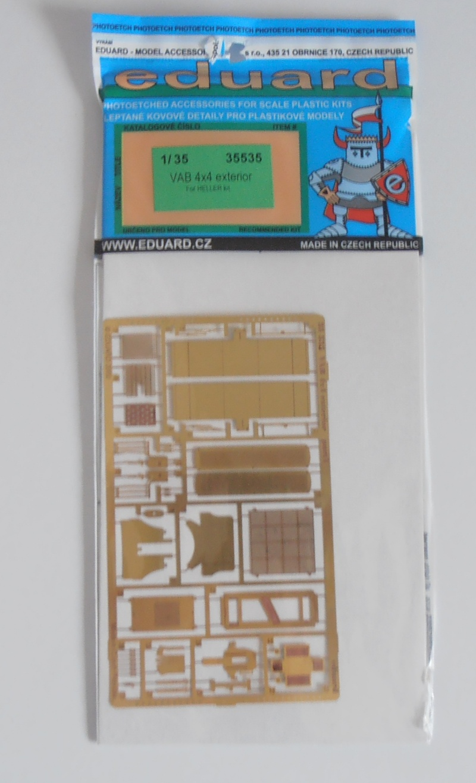 "Vab "" opération serval "" ( 1/35ème ) P5030811"