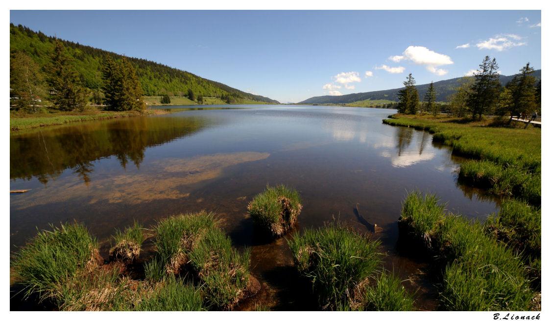Au lac des Rousses Rousse10