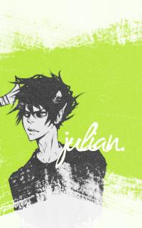 Julian Whale