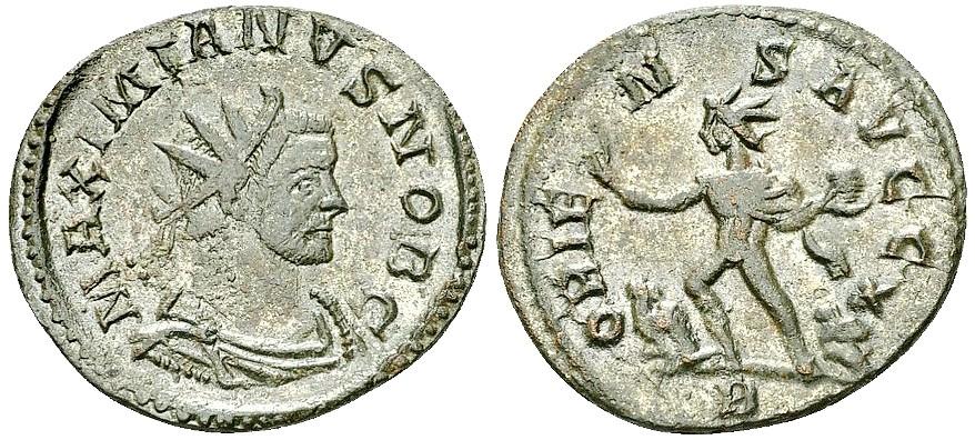 Aureliani de Lyon de Dioclétien et de ses corégents - Page 5 03335p11