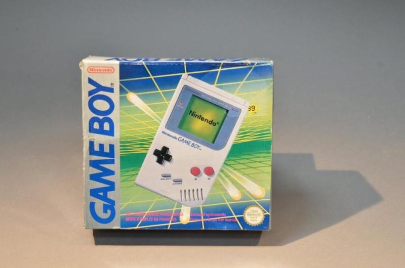 [recherche] consoles en boite tous support a l'echange contre .... Gamebo10