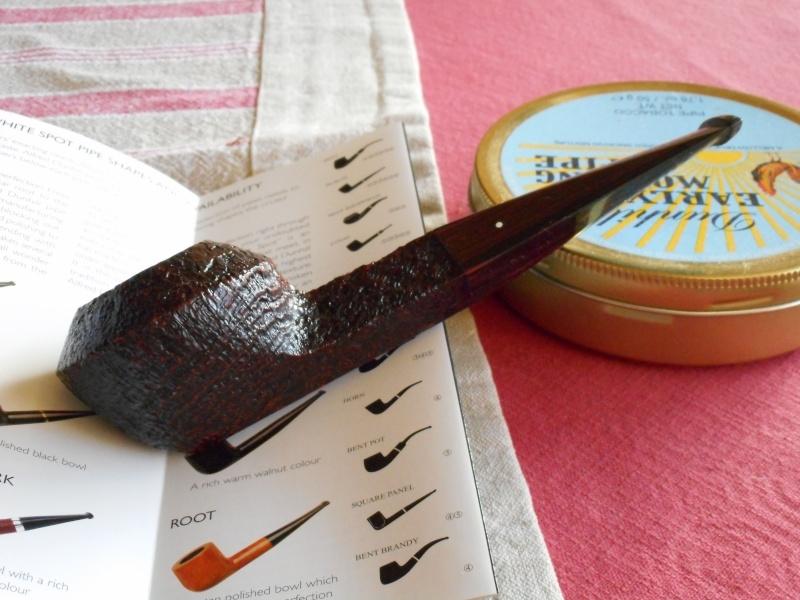 Vends Dunhill grade 5 [Réservée pour Little Smoke] merci Bulldo10