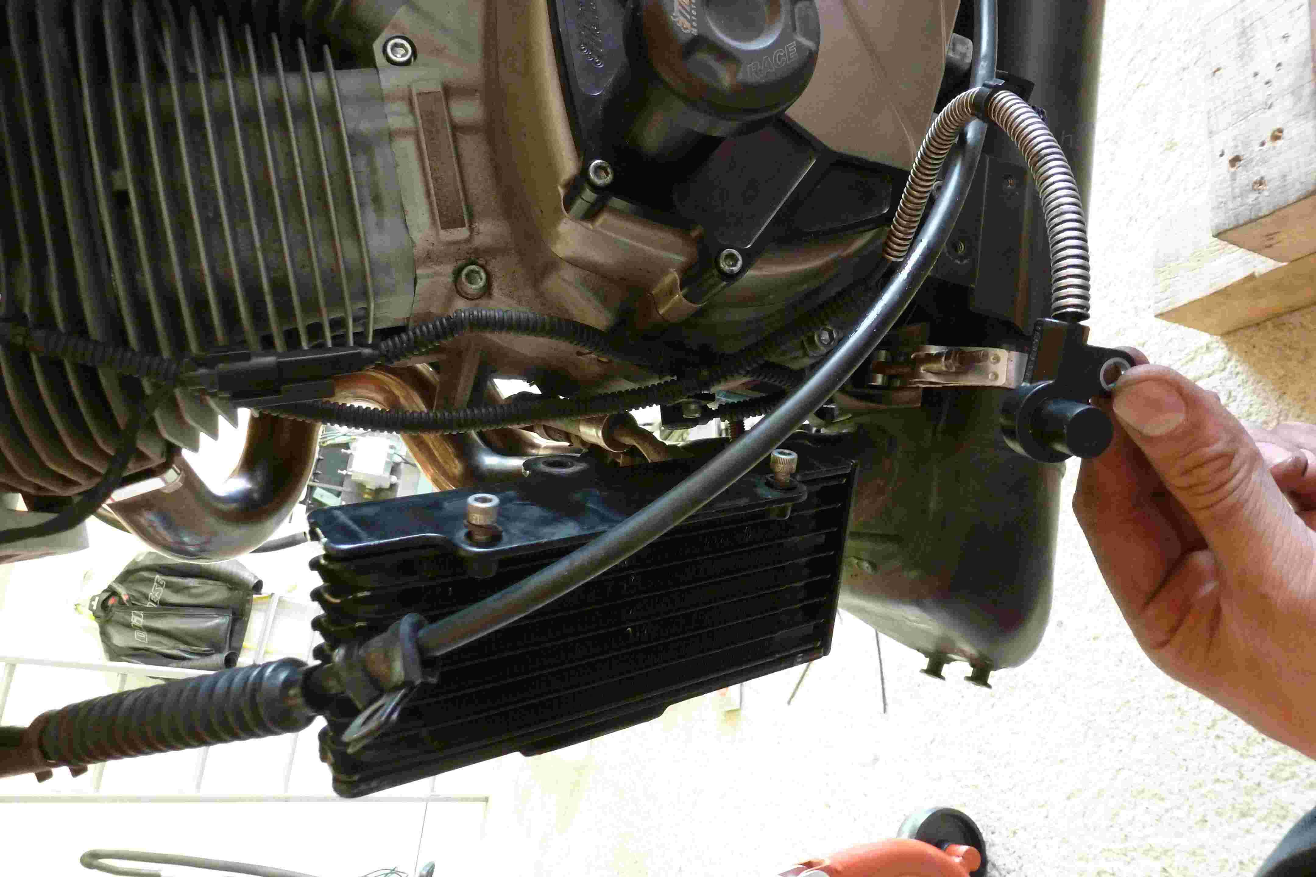 XB12Ss 2008 50 000KM Démontage complet. MAJ p1 - Page 4 P1010411