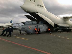 [Aviation] Indian Navy - Page 4 Ka-3110