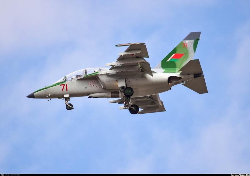 Yak-130: News - Page 5 16011010