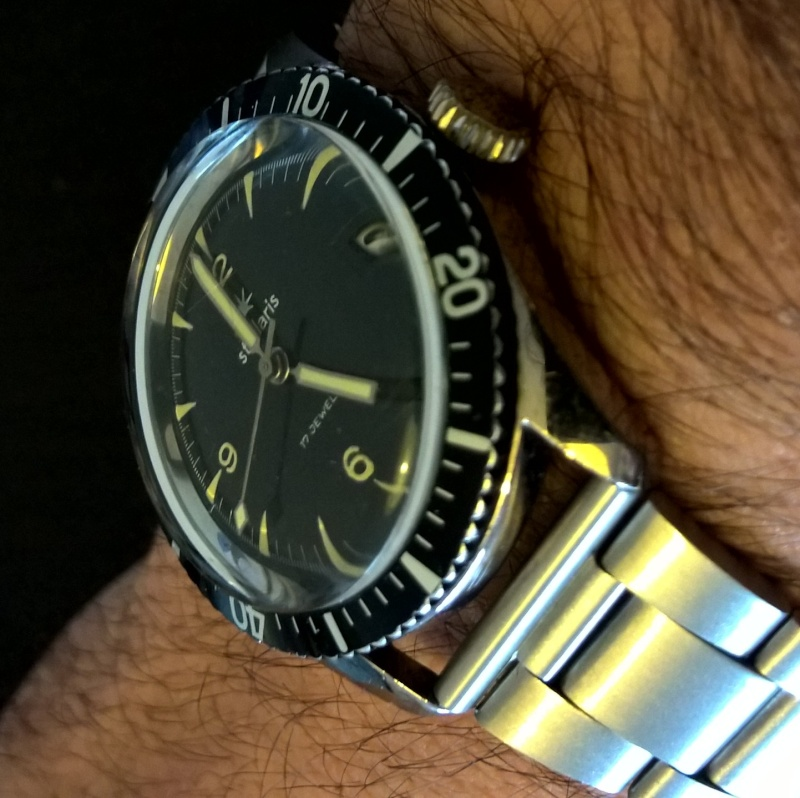 Votre montre du jour - Page 6 Wp_20122