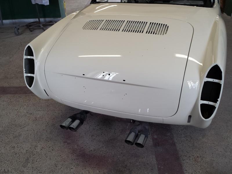denis du bas rhin et sa Karmann Ghia de 73 sortie de grange - Page 21 20150418