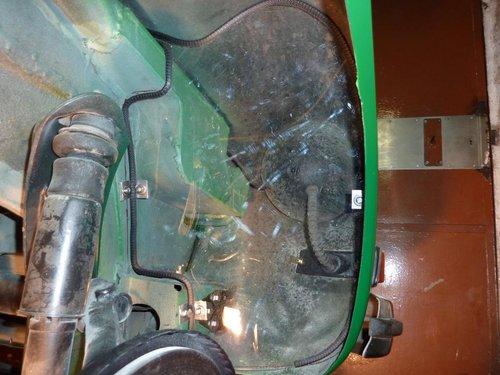 denis du bas rhin et sa Karmann Ghia de 73 sortie de grange - Page 24 Garde_10