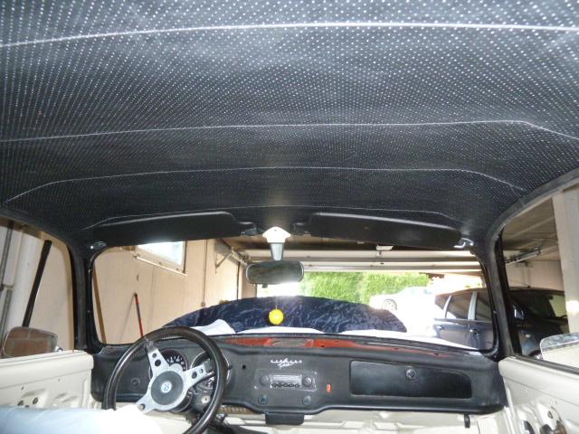 denis du bas rhin et sa Karmann Ghia de 73 sortie de grange - Page 22 P1170318