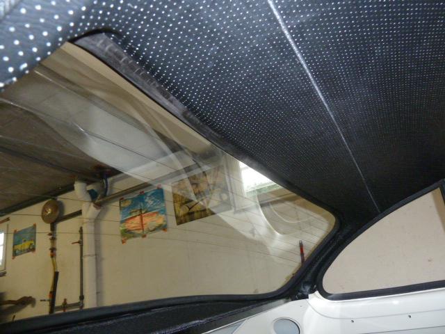 denis du bas rhin et sa Karmann Ghia de 73 sortie de grange - Page 22 P1170412