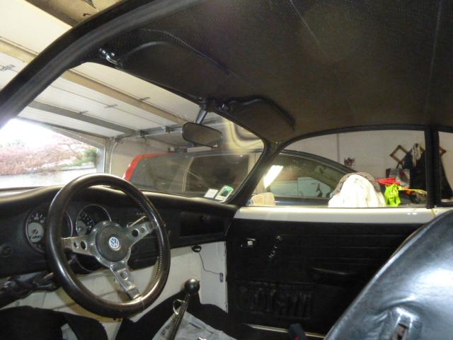 denis du bas rhin et sa Karmann Ghia de 73 sortie de grange - Page 22 P1170513