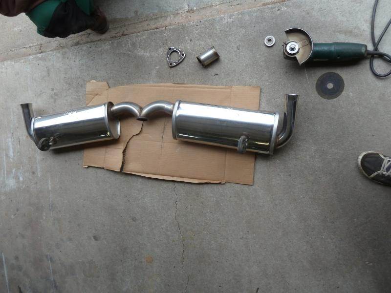 denis du bas rhin et sa Karmann Ghia de 73 sortie de grange - Page 22 P1170716