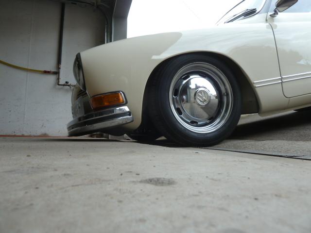 denis du bas rhin et sa Karmann Ghia de 73 sortie de grange - Page 23 P1170810