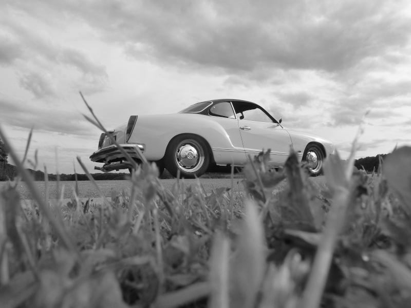denis du bas rhin et sa Karmann Ghia de 73 sortie de grange - Page 24 P1180113