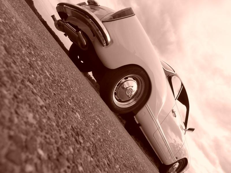 denis du bas rhin et sa Karmann Ghia de 73 sortie de grange - Page 24 P1180115