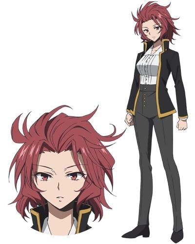 Digimon Frontier / Season Two: profile 21598o10