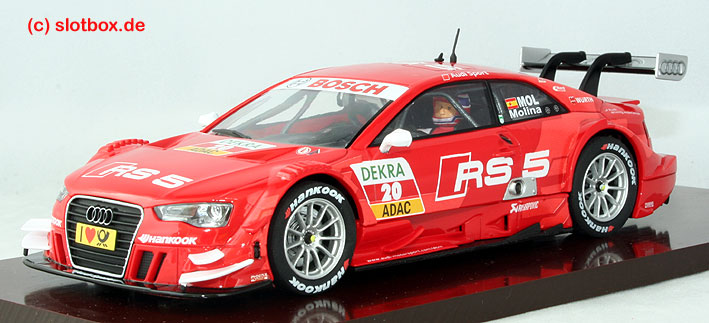 Audi DTM Carrera à vendre (VENDUE) 01363010