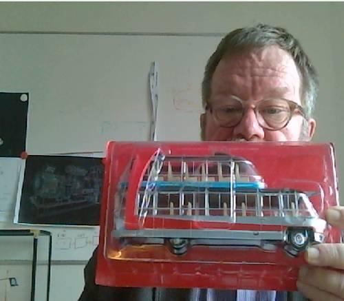 Autobus d'autrefois  Car10