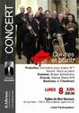 Concert KABrass: Cuivres et Piano, lundi 8 juin 2015, Paris 2015_010