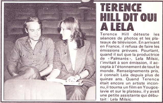[Vedette] Terence Hill ( Mario Girotti ) - Page 3 Img11