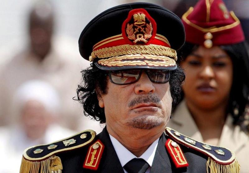 Evolution n'est pas revolution Kadhaf11