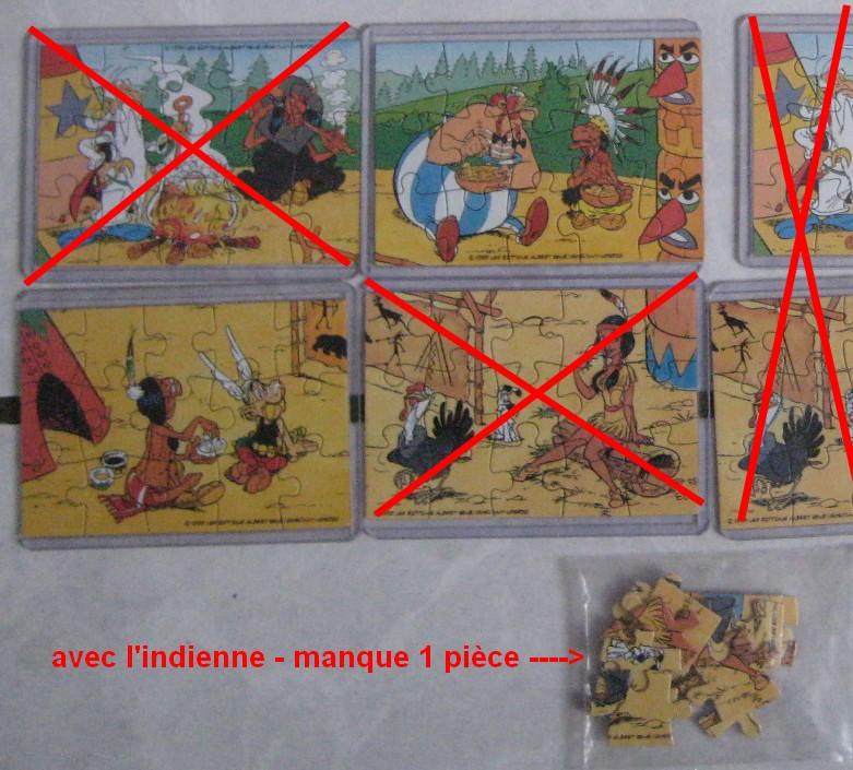 Les Echanges de Titice Puzzle10