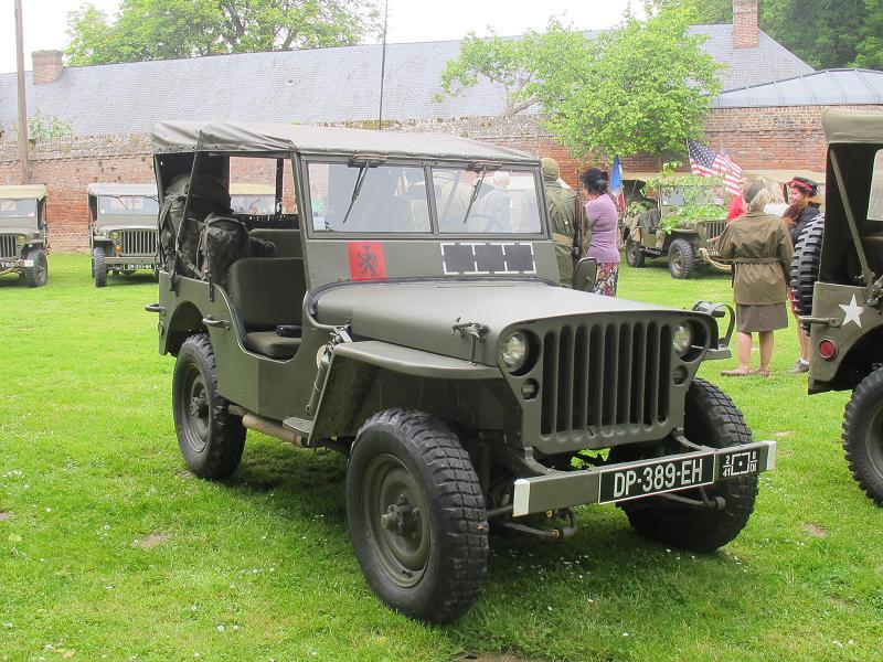 La jeep de François 20150510