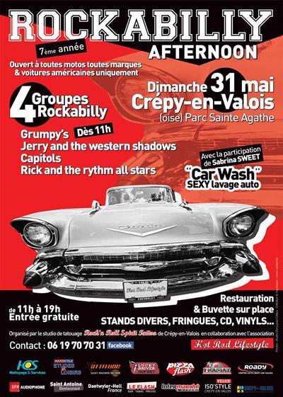 Si vous passez par la Picardie  Rockab10