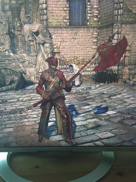 [METACRITIC] Bloodborne Img_2712