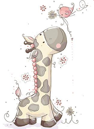 Et si en mai.....  - Page 3 Giraff10