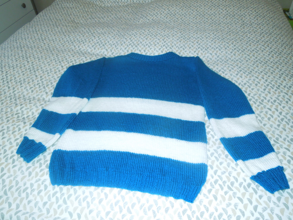 pull d'hiver Annive10