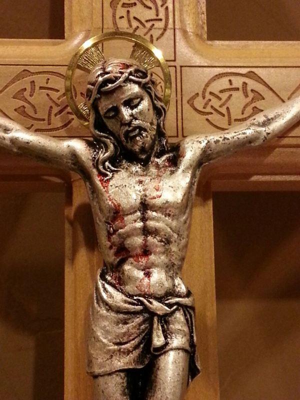 Meditation du jour de la croix Vendredi Saint Manife10