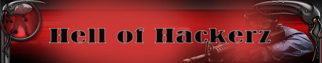 Hell of Hackerz