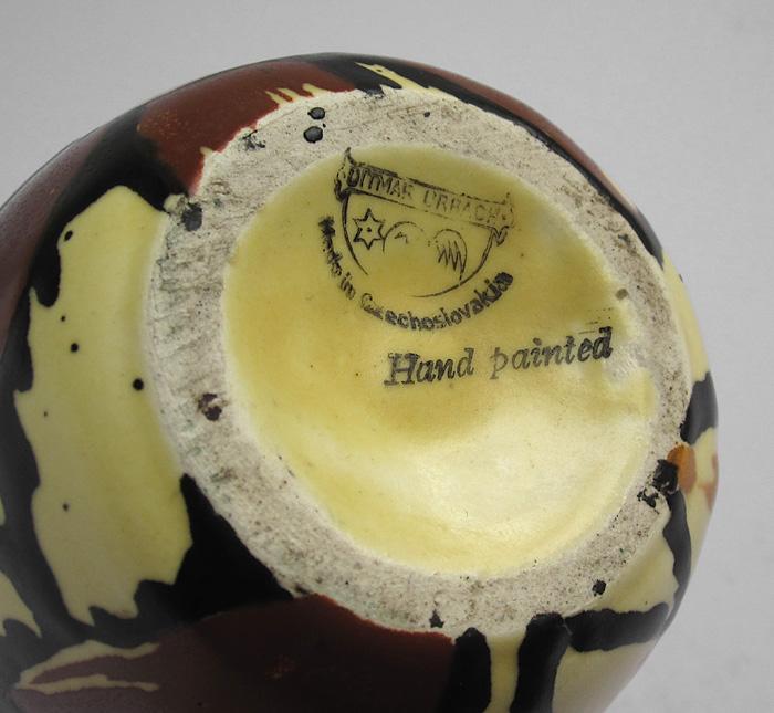 Ditmar-Urbach (Czech Pottery) - Page 2 Ditmar11