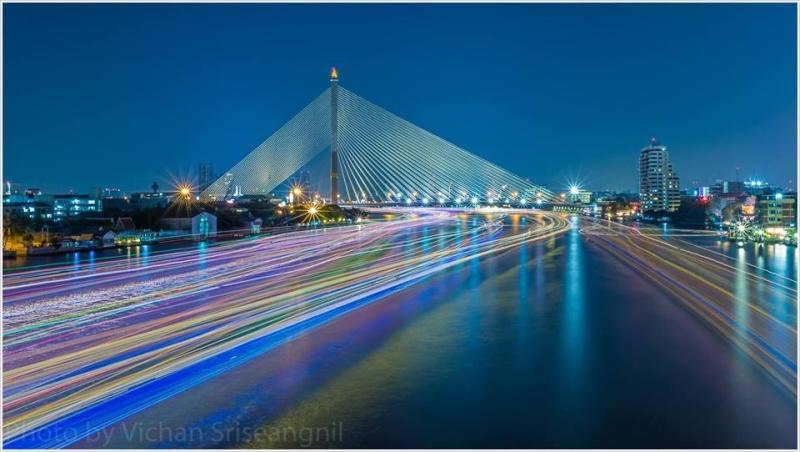 สะพานพระราม8 11150510