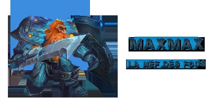 Réglement Maxmax17