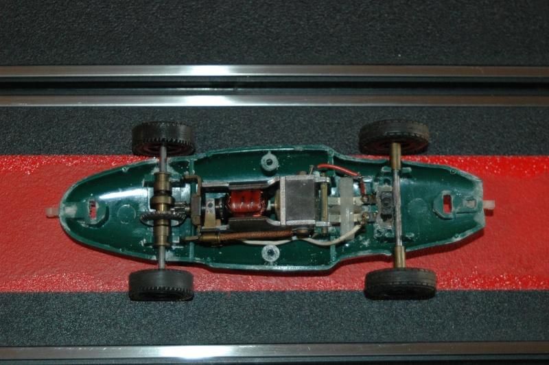 Vanwall  F1 Dsc_1912