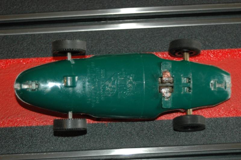 Vanwall  F1 Dsc_1915