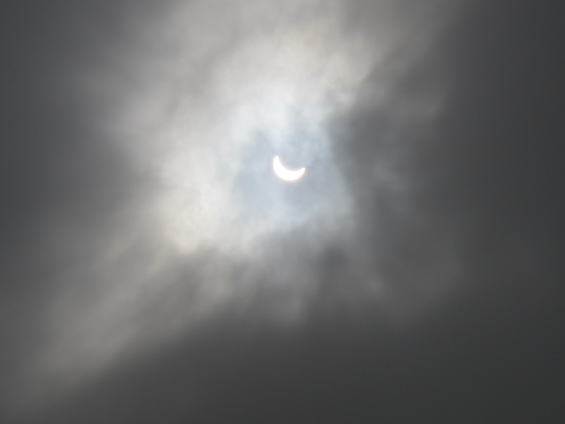 Eclipse solaire 20 mars 2015 Eclips10