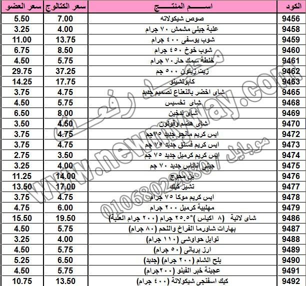 حصريا .. قائمة أسعار وعروض منتجات ماي واي في كتالوج مايو 2015 ~~ بسعر الكتالوج ... بسعر العضو ^_^  18_o12