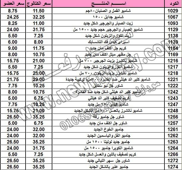 حصريا .. قائمة أسعار وعروض منتجات ماي واي في كتالوج مايو 2015 ~~ بسعر الكتالوج ... بسعر العضو ^_^  1_o14