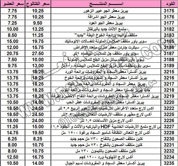 حصريا .. قائمة أسعار وعروض منتجات ماي واي في كتالوج مايو 2015 ~~ بسعر الكتالوج ... بسعر العضو ^_^  6_o13