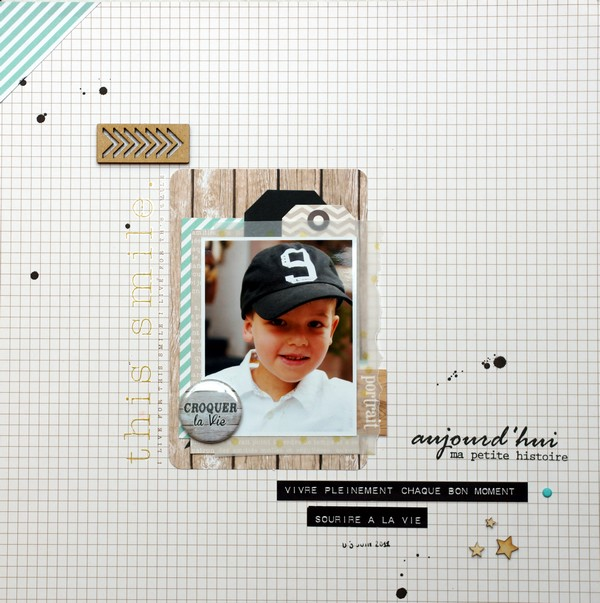 Challenge Scrapbooking Day N°1---2mesdixdoigts  Sday_s11