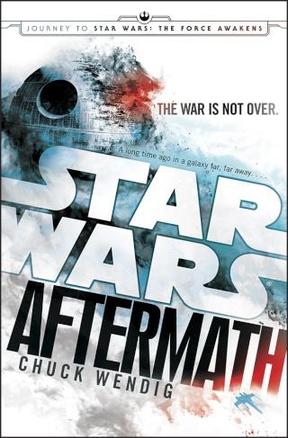 Star Wars - Aftermath Trilogy (Chuck Wendig) Afterm10